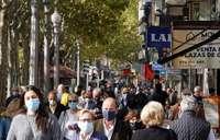 La Junta levanta las restricciones de Valladolid y Salamanca