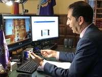 La Junta aplicará en Palencia restricciones por la covid-19