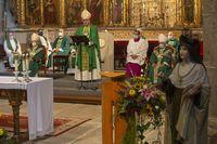 50 Aniversario La Santa Doctora