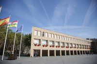 El Ayuntamiento rebate: la comisaría de Villegas