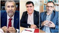 UBU: La elección a rector, cuando haya clases presenciales