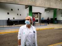 En Tobarra ya se han vacunado mil personas contra la gripe