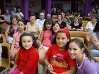 Los niños de Tobarra homenajearán a sus abuelos con dibujos