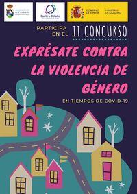 Un concurso para sensibilizar sobre la violencia de género