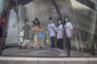 La pandemia deja casi 370.000 muertos en el mundo