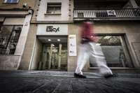 El número de parados sube en Soria en el último año un 68,4%