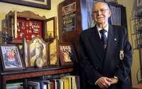 Muere Juan del Hierro Gil, ex gobernador militar