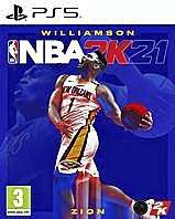 NBA 2K21 (PS5, Xbox Series X/S)