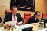 Cuentas avisa del problema de facturas sanitarias de CyL