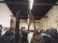 Arte-Son abre su V Muestra de Arte Contemporáneo el día 25