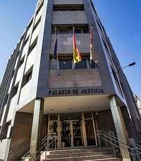 Primer juicio en la Audiencia  postconfinamiento