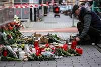 El terrorista de Hanau: un racista, misógino y conspiranoico