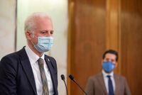 El alcalde de Logroño ve la medida «severa pero necesaria»