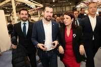 """Tudanca pide un desarrollo turístico """"armónico y homogéneo"""""""