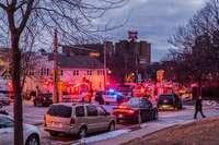 Al menos cinco muertos en un tiroteo registrado en Milwaukee