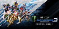 'Monster Energy Supercross 3: The Official Videogame'