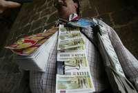 La ONCE reparte 80.000 euros en Aranda