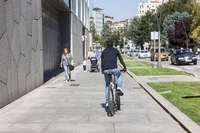 Multas desde el lunes por la Ordenanza de Movilidad