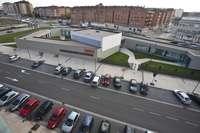El cívico de Gamonal y la calle Vitoria tendrán Bicibur