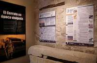 El Museo del Cerrato abre su décimo aniversario con 'Pop-Up'