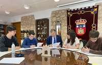 Acuerdo para garantizar los estudios de Relaciones Laborales