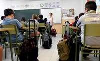 Educación aumentará en 21 las plazas de maestros