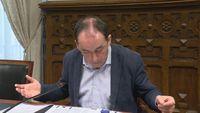 Serrano asegura en Twitter que Diputación apoyará al europeo
