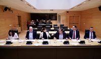 Comisión de investigación sobre el procedimiento de adjudicación e implantación de parques eólicos en Castilla y León.