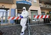 Italia registra ya 14 fallecidos por Covid-19
