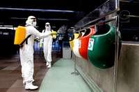 La pandemia supera los 12 millones de casos globales