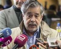 Carlos Iglesias asistirá al pase de 'La suite nupcial'