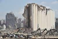 La UE destinará 63 millones de euros de ayuda al Líbano