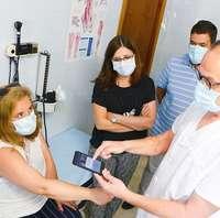 El Sescam tiene el primer programa de teledermatología