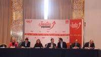 El PSOE regional se pronuncia para pedir igualdad a Sánchez