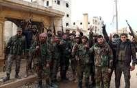 Siria anuncia la reapertura del aeropuerto de Alepo