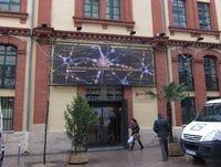 La Gota de Leche ofrece exposiciones y talleres este mes