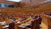 Acuerdo 'in extremis' para un Diálogo Social tripartito