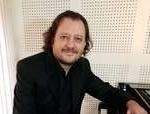 Fernández Pardo ejecuta los 'Estudios' de Schumann y Chopin