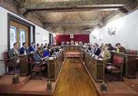 El PP en Diputación presentará una moción en apoyo al campo