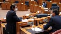 CyL pedirá al Estado la transferencia de la gestión del IMV