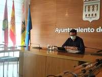 Logroño cubrirá 30 plazas de funcionarios municipales
