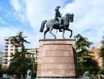 El alcalde elogia la figura influyente de Espartero