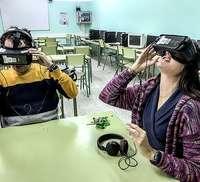 Un instituto virtual