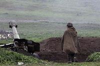 Al menos 31 militares de Nagorno Karabaj muertos