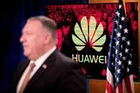 EEUU golpea con fuerza a Huawei
