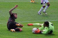 El Valladolid recibe a la Real Sociedad en Zorrilla