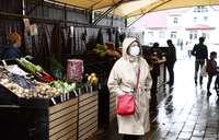 La pandemia de coronavirus roza los 395.000 muertos