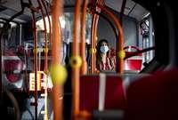 Autobuses podría ingresar tres veces menos de lo previsto