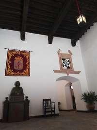 Infantes reabre el viernes la 'Celda de Quevedo'
