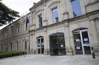 Sede del Tribunal Superior de Justicia de La Rioja